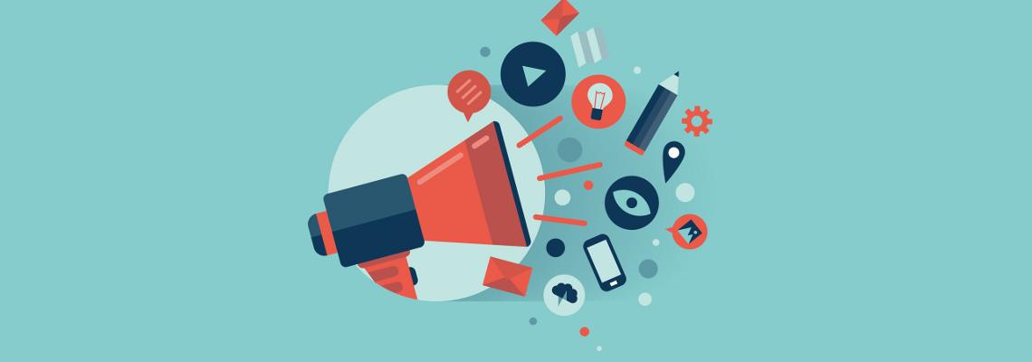 Nutzen Sie Ihre Inhalte effektiv und effizient.